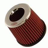 Saas Racing Air Pod Filter Intake Cleaner 3 Inch Neck