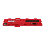 Teng Tools  3/4 inch Drive Torque Wrench 140-700 Nm 100 - 500 ft/lb 3492AG-E1