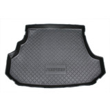Custom Moulded Rubber Boot Liner Subaru Forester  2003 - 2008  Cargo Mat