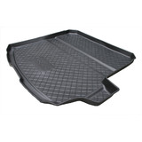 Custom Moulded Rubber Boot Liner Subaru Liberty Sedan 2003 - 2009 Cargo Mat