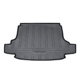 Custom Moulded Rubber Boot Liner Subaru Forester 2009-2012 Cargo Mat