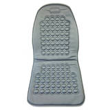 Magnetic Cushion Grey Seat Cover