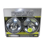 Roo Lite 180XP 4WD Long Range Driving Lights Pair Wiring Harness Included
