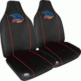 AFL Seat Covers Adelaide Crows Size 60