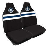AFL Seat Covers Carlton Blues Size 60