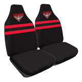 AFL Seat Covers Essendon Bombers Size 60