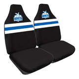 AFL Seat Covers Kangaroos Size 60