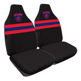 AFL Seat Covers Melbourne Demons Size 60
