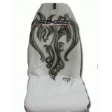 AXS Air Brushed White