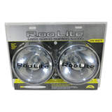 Roo Lite 220XP 4WD Driving Lights Fog Lights 850 Metres+ Wiring Harness Included