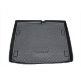 Custom Moulded Rubber Boot Liner Volkswagen VW Touareg  2003-2011 Cargo Mat