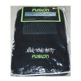 Fusion Car Floor Mats Set Of 4 Make Some Noise Front And Rear