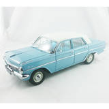 1:18  Holden EH S4 Amberly Blue Classic Carlectables 18553