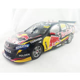 1:18 Craig Lowndes 2014 Red Bull Racing VF Commodore Classic Carlectables 18555
