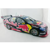 1:18 Jamie Whincup 2015 VF Commodore Red Bull Racing 18586