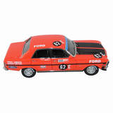 1:18 Classic Carlectables 1970 Bathurst Ford XW Falcon GT-HO Gibson/Seton 18591
