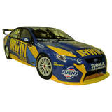 1:18 Alex Davison's Year 2010 SBR Stone Bros Racing 18426