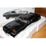 1:18 Classic Carlectables Ford Xc Cobra Snakebite Black 18493