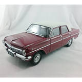 1:18 1963 Holden Eh Winton Red 18526
