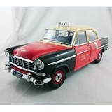 1:18  Holden FC Taxi Red Cabs Special De-Luxe Classic Carlectables 18566