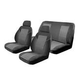 Seat Covers Subaru BRZ Coupe 2/2012-On Custom 2 Rows
