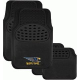 AFL Floormats West Coast Eagles Set Of 4