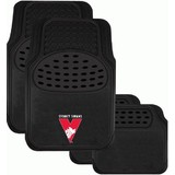 AFL Floormats Sydney Swans Set Of 4