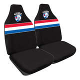 AFL Seat Covers Western Bulldogs Size 60