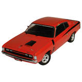 1:18 E49 Hemi Orange Charger 1972 18115
