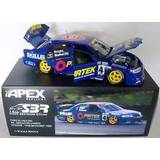 1:18 Bright/Richards 1998 Bathurst Winner Falcon EL #4 Pirtek APEX