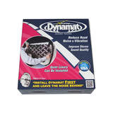 Dynamat Xtreme Car Door Kit Sound Dampening Dead Deadener Speaker Audio Pack 10435