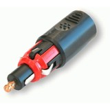 12V Two Way Cigarette Accessory Plug