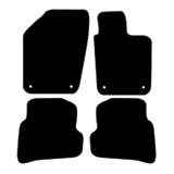 Tailor Made Floor Mats Volkswagen VW Polo 2009-Current Custom Front & Rear