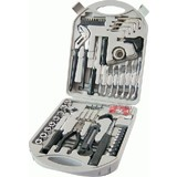Metric Essentials Tool Kit 141 Piece TK141 Ideal For DIY Mechanic