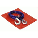 Towing Accessories &Raquo; Steel Tow Rope