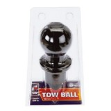 Towing Accessories &Raquo; Towball 50mm Black Steel