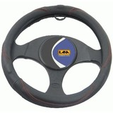 Super Leather Steering Wheel Cover