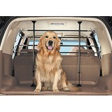 Accessories - Dog Guard/Pet Barrier Adjustable Height And Width DG500