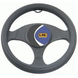 Typical Leather Steering Wheel Cover