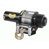 Mean Mother 3500Lb Peak ATV Winch
