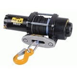 Mean Mother 3500Lb Peak ATV Winch - Synthetic Rope EW3500S