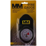 Mean Mother Pressure Tire Tyre Gauge 60Lb 0 - 60 Psi MMTG60