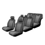Seat Covers Honda Odyssey RC VTi 2/2014-On 3 Rows