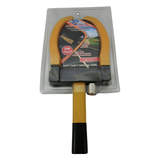 Heavy Duty Universal Anti Theft Security Wheel Clamp WC103