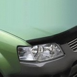 Bonnet Protector Guard Toyota Hilux 2 & 4WD 1/4 Glass 8/1997-9/2001 T245B