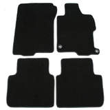 Tailor Made Floor Mats Honda Accord 9th Gen 6/2013 -Current Custom Fit Front & Rear