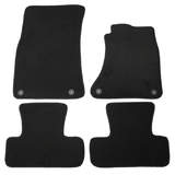 Tailor Made Floor Mats Audi Q5 2008-Current Front & Rear