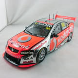 1:18 Jamie Whincup Year 2011 Teamvodafone VE Commodore 18463