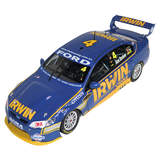 1:18 Alex Davison's Year 2011 Irwin Racing Fg Falcon 18467