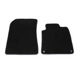Custom Floor Mats VW Caravelle 2010-On Front
